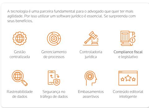 A tecnologia é uma parceira fundamental para o advogado ágil. Por essa razão, utilizar um software jurídico é essencial. Por exemplo, o Split de Honorário s de Advocart.