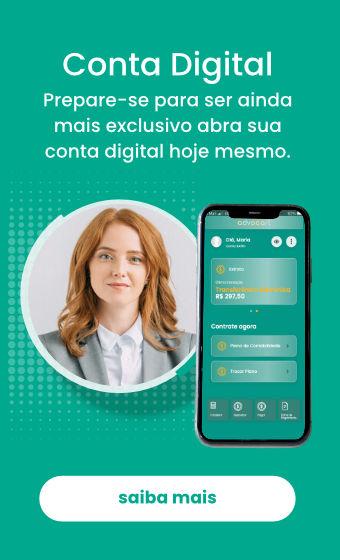 Conta digital